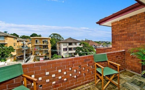 5/115 Mount Street, Coogee NSW