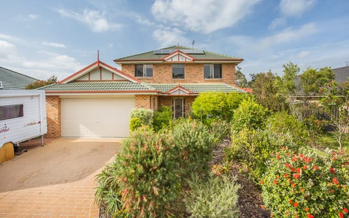 4 Lobelia Place, Hamlyn Terrace NSW 2259