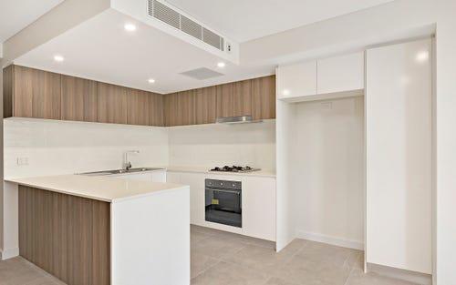 308/34 Willee Street, Burwood NSW