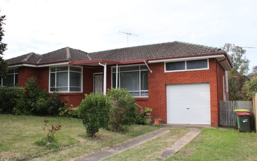 10a Delaware Rd, Ermington NSW