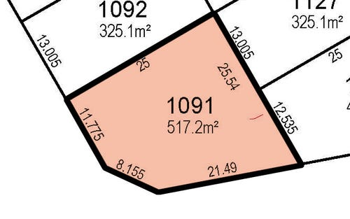 lot 1091, / Gordon Rd, Schofields NSW 2762
