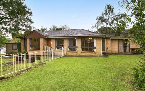 38 Malvern Avenue, Roseville NSW 2069