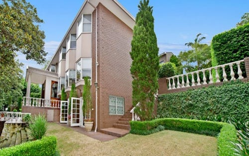57 Cranbrook Road, Bellevue Hill NSW 2023