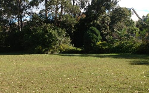Lot 37 Lulworth Crescent, Lake Tabourie NSW 2539