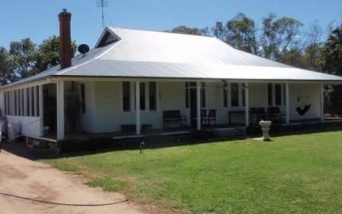 391 Pollard Street, Hay NSW 2711