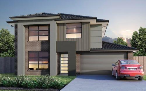 Lot 307 Maracana Street, Kellyville NSW 2155