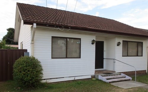 Address available on request, Canley Vale NSW