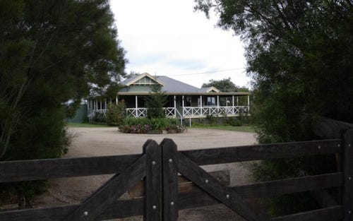 33 Geyers Road, Bryans Gap NSW 2372