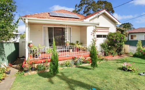 57 Burnett Street, Merrylands NSW 2160