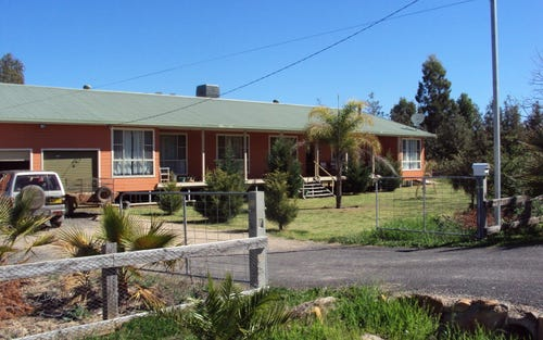 37-39 Hill Street, Warialda Rail NSW 2402