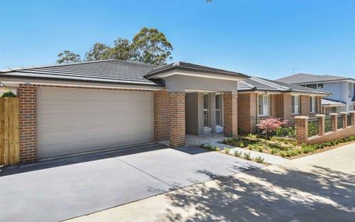 45A Bundarra Avenue, Wahroonga NSW
