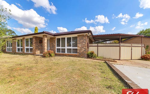 32 Smalley Circuit, Giralang ACT