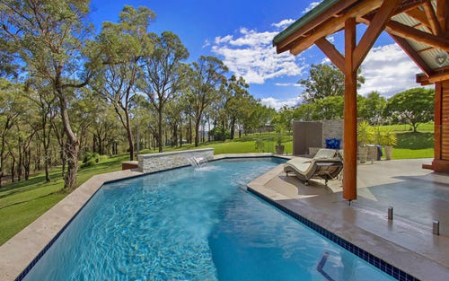 333 Blaxlands Ridge Rd, Kurrajong NSW 2758