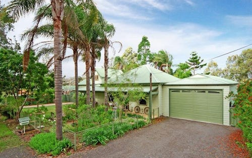 156 Old Southern Road, Worrigee NSW 2540