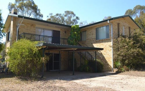 235 Old Bundarra Road, Woodstock NSW 2360