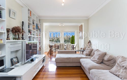 4/42 Yarranabbe Road, Darling Point NSW