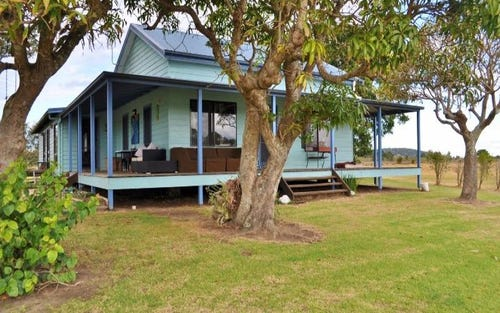 Lot 7 Shark Island, Fishermans Reach NSW 2441