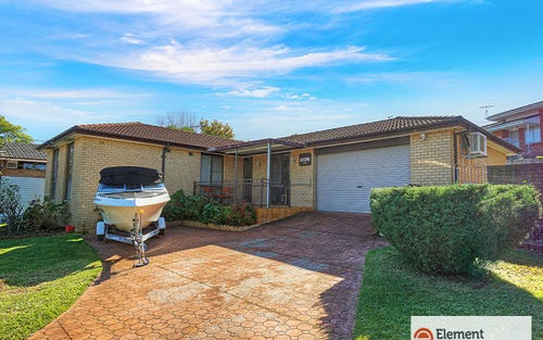 17 Dodson Crescent, Winston Hills NSW 2153