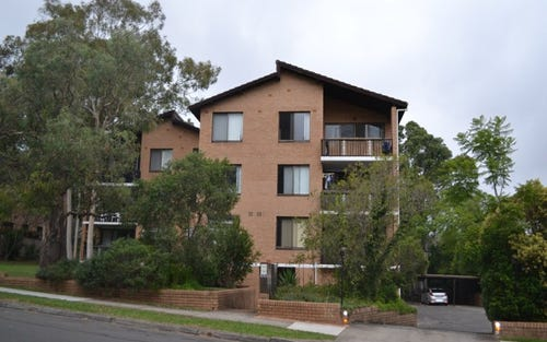 40/33-35 Sir Joseph Banks Street, Bankstown NSW