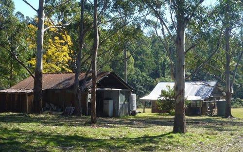 239 Lurcocks Creek Road, Glenreagh NSW 2450