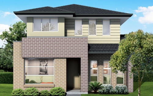 Lot 306 Hezlett Road, Kellyville NSW 2155