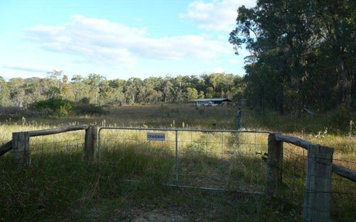 'Craigmar' Lot 130 Watson's Creek Road, Watsons Creek NSW 2355