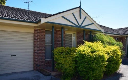 2/31 Burg Street, East Maitland NSW