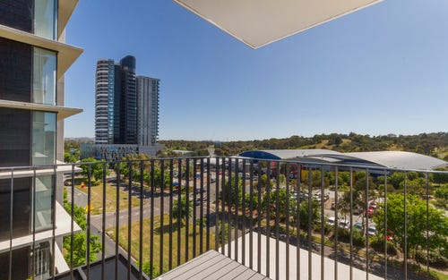 35/97 Eastern Valley Way, Belconnen ACT 2617