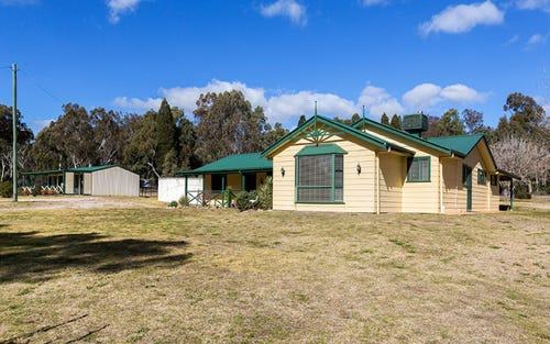 1426 Spring Creek Road, Mudgee NSW 2850