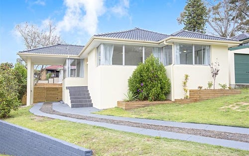74 Old Bathurst Road, Emu Heights NSW 2750