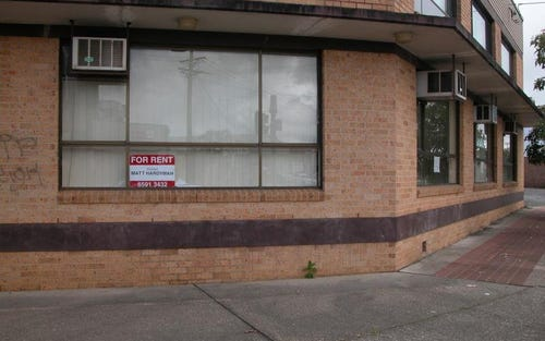 1/23 Cooper Street, Macksville NSW