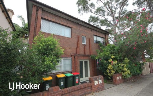 4/15 Railway Terrace, Lewisham NSW