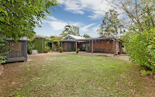 1 Van Pelt Place, Oxley ACT 2903