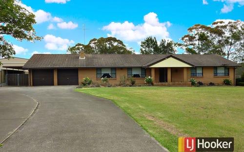 126 Hanckel Road, Oakville NSW