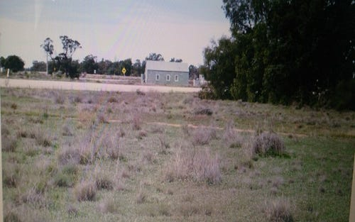 Lot 1 Carrathool Rd, Carrathool NSW 2711