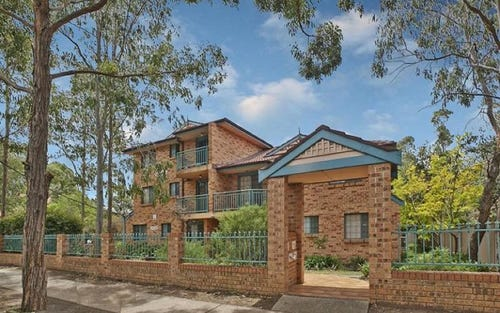 9/249 Dunmore St, Pendle Hill NSW