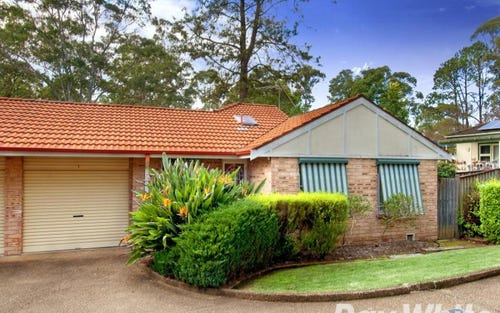 1/122a Victoria Road, West Pennant Hills NSW