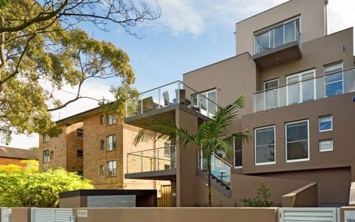 4/59 Shirley Road, Wollstonecraft NSW 2065
