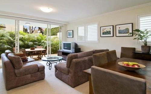 17/4 The Avenue, Collaroy NSW