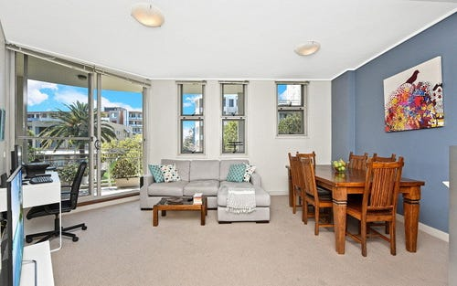 211/1 The Piazza, Wentworth Point NSW 2127