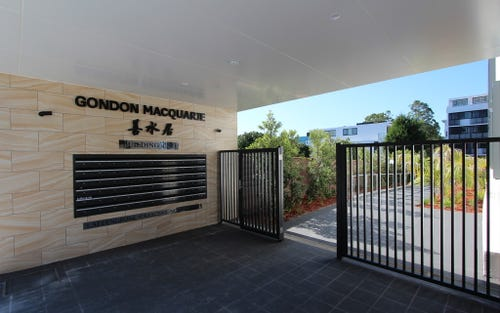 B209/1-9 Allengrove Crescent, North Ryde NSW