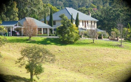 83f Willow Glen Road, Kurrajong NSW 2758