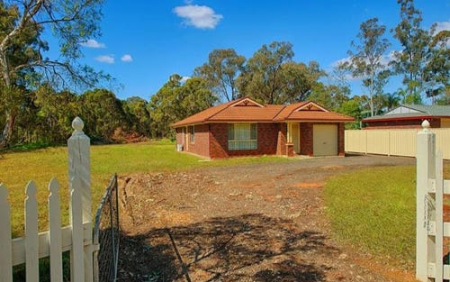 50a Isaac Smith Road, Castlereagh NSW