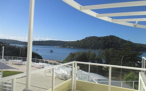 230/53-54 The Esplanade, Ettalong Beach NSW
