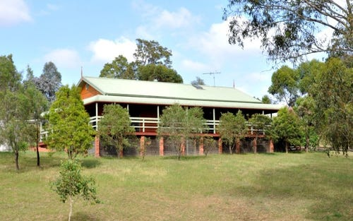 1671 Maitland Vale Rd, Lambs Valley NSW 2335
