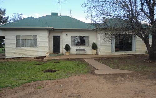 1191 Driftway Road, Quandialla NSW 2721