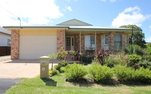 37 Scott Street, Bryans Gap NSW 2372