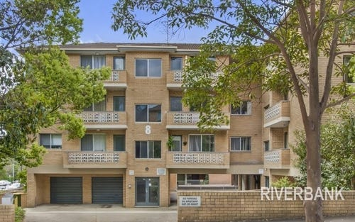 3/8 Factory Street, North Parramatta NSW