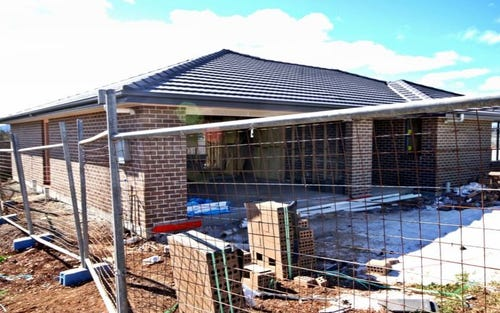 Lot 16 Fitzgerald Avenue, Muswellbrook NSW 2333
