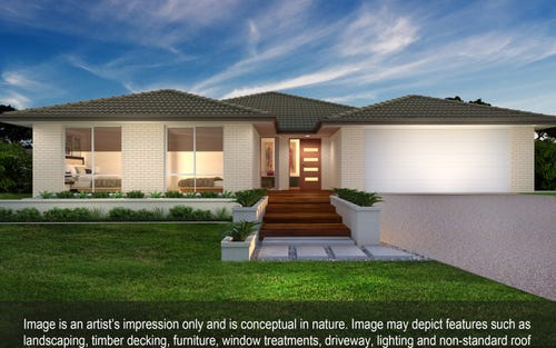 Lot 75 Tournament Street, HERITAGE PARC, Rutherford NSW 2320